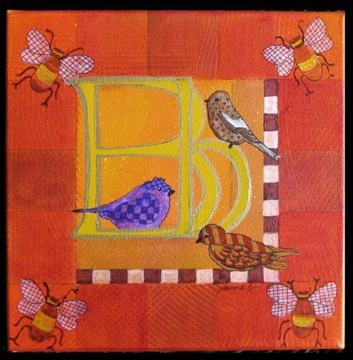 Birdies & Bs