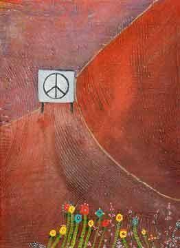 Peace Over Missoula, 1969