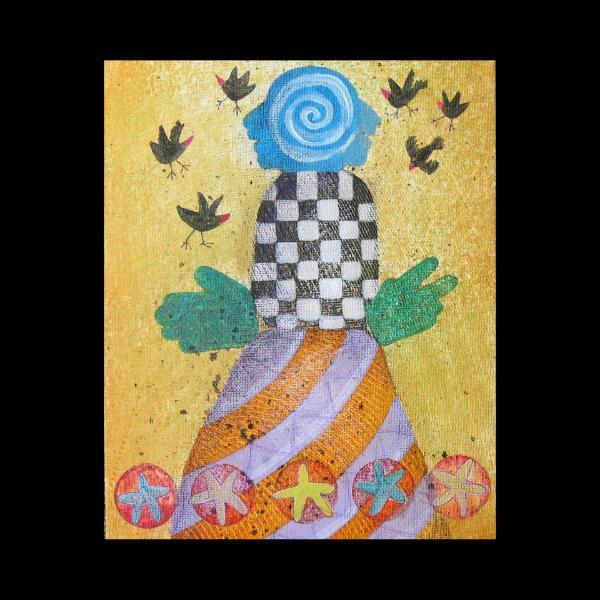 Cairn- Peace